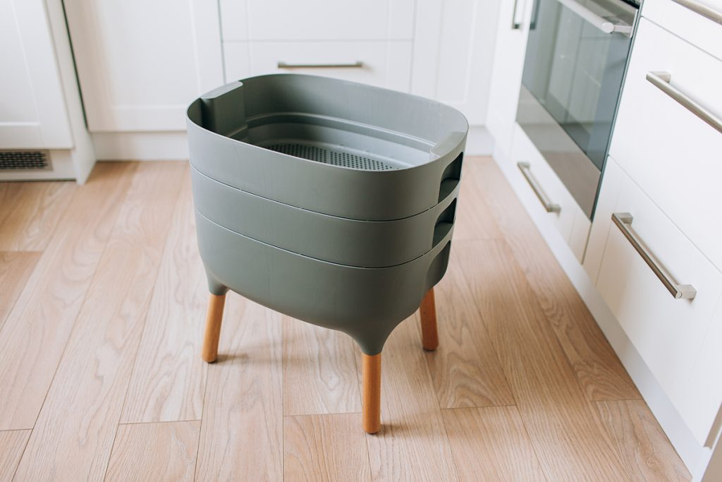 Kompostuj.me- kompostovanie, kompostery