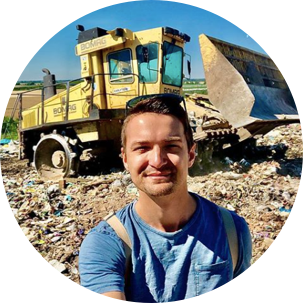 Viktor vincze kompostuje