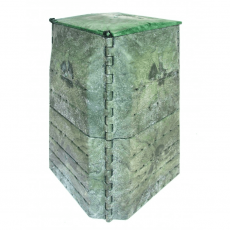Záhradný kompostér maxi 445l