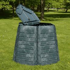 Záhradný kompostér standard 1100l