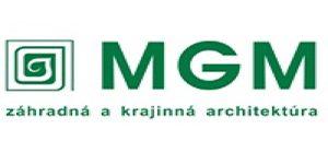 MGM - záhradná a krajinná architektúra