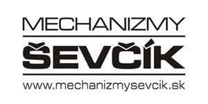 Mechanizmy Ševčík