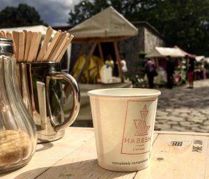 Habesh Coffee na Jarnej kráse