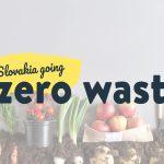Staň sa zmenou so zero waste – začni kompostovať!