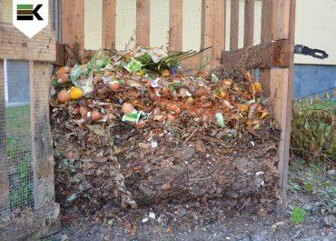 Ako správne kompostovať?