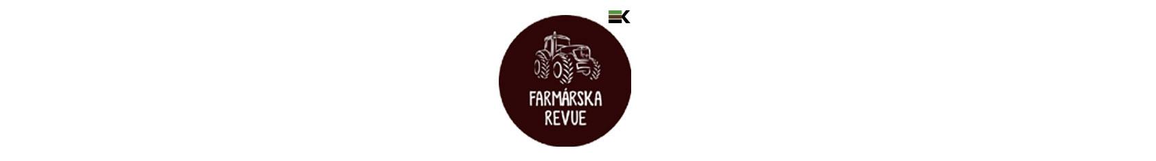 Farmárska revue OZ Kompostujme