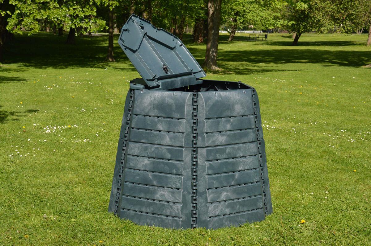 Záhradný kompostér STANDARD 1100 L