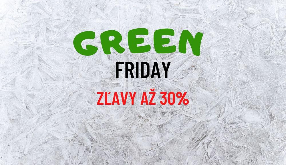 green friday s kompostujme