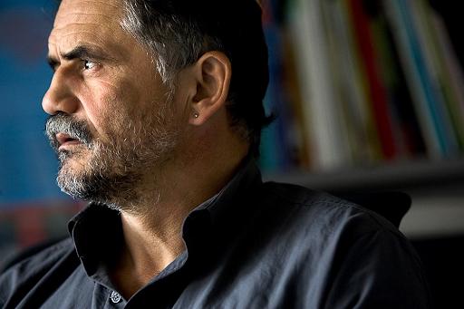 dizajnér bytového kompostéra Urbalive Jiří Pelcl