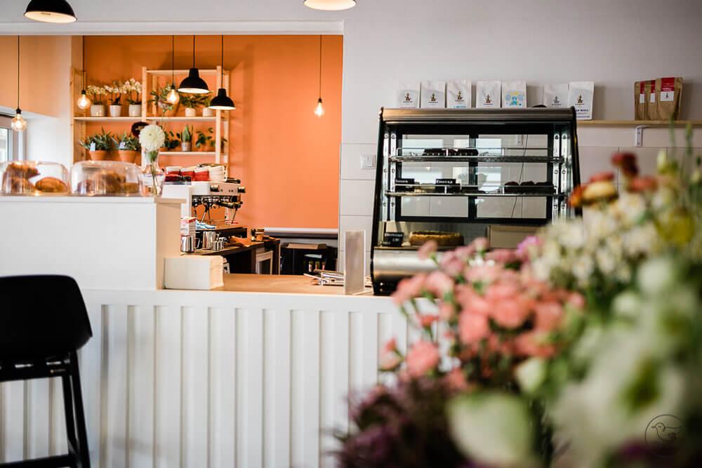 Nová kaviareň Habesh Coffee v Žiline