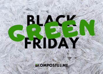 Black green Friday